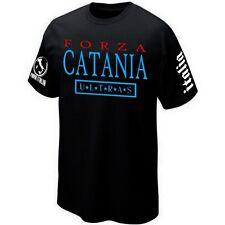 T-Shirt ULTRAS CATANIA ITALIA italie Maillot ★★★★★