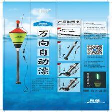 FTM Stonfo Hakenlöser Bicolor verschiedene Größen Fishing Tackle Max