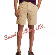 Ralph Lauren Stretch Classic Fit Casual Shorts    RRP £109