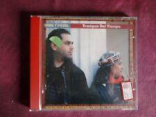 GEMA Y PAVEL - TRAMPAS DEL TIEMPO (15 TRACKS, 1996). CD