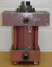 "#SLS1AO Hydraulic Ram H6764 approx 3 1/4"" Bore & 3 3/4"" Stroke   #8066MO"