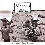 Mexico:  Fiestas of Chiapas & Oaxaca  (Cassette, 1991, Nonesuch) NEW