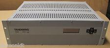 Tandberg TT5034 flujo de transporte MPEG 2 DVB desaleatorizador QPSK 11803239
