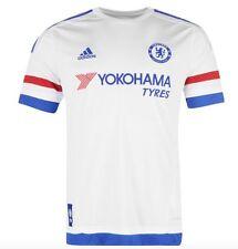 Adidas FC Chelsea London Auswärts Trikot 2015 2016 Yokohama Tyres alle Größen