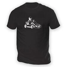 Il Karting T-shirt da uomo-x13 Colori-GO-KART SUPERKART RACE Championship 4 tempi