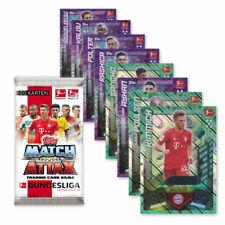 Match Attax Fußball Bundesliga 2019 2020 Karten Matchwinner Club Einhundert 100