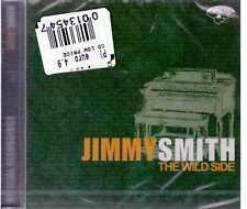 JIMMY SMITH THE WILD SIDE CD SEALED SIGILLATO