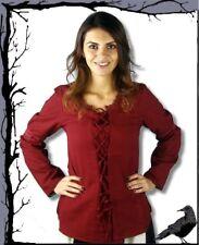 Mittelalter Edle Bluse - Abby  Leonardo Carbone