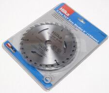 Hilka Sega circolare Lame Pack 150 160 184 190 250mm DEWALT BOSCH MAKITA RYOBI