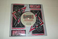 "PARTNERS RIME SYNDICATE - C'mon - Original 1990 UK 7"""