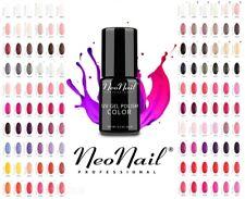 NeoNail UV Hybrid Nail Polish All Colours, Collections, Hard/Aquarelle Base!!!
