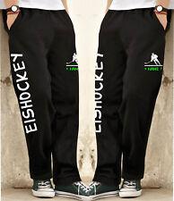 Hockeyhose Eishockey Hosen Jogginghose Fanartikel Trainingshose Freizeithose 5