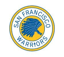 San Francisco Warriors Basketball 1962-71 Logo Mens Polo XS-6XL, LT-4XLT New