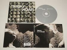 TRICKY/BLOWBACK(ANT-I 6596-2) CD ALBUM