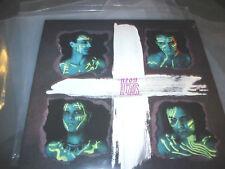 NEON rituals LP sealed ITALO WAVE mint! lmt. ed. unopened rare synth vinyl