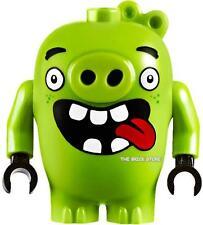 LEGO la película de Angry Birds-Piggy figura de 1 + Regalo Gratis-el Mejor Precio-Nuevo