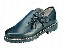 Meindl 86 M 1080-01 Haferlschuhe Trachtenschuhe Schuhe schwarz Gr.40-49