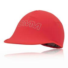 OMM Unisex Kamleika Cap Red Sports Running Lightweight Waterproof Headwear