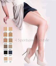 New Plus Size Tights, Pantyhose Gabriella Rubensa 20 Den Lycra Size XXL - XXXL