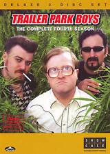 Trailer Park Boys: The Complete Fourth Season, , Very Good DVD, Trailer Park Boy