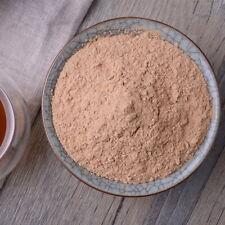 Organic Wild Danshen Dan Shen Root Powder Salvia Miltiorrhiza Red Sage Herb