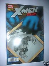 [A17] X-MEN DELUXE N.124