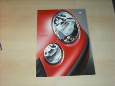 34838) VW Polo 9N Polen Prospekt 2002