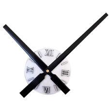 Horloge Murale Extra-large Créative Diy Horloge Décorative Maison Sunburst