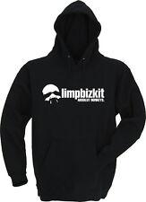 LIMP BIZKIT (2) Limpbizkit - Kapu / Hoodie - Gr. S bis XXXL