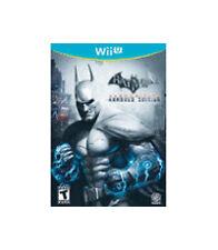 Nintendo Wii U : Batman Arkham City: Armored Edition VideoGames