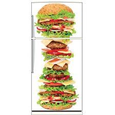 Magnet frigo Hamburger réf 1682 1682
