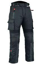 Cargo Textil Motorradhose