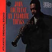 1 of 1 - John Coltrane - My Favorite Things (2001)