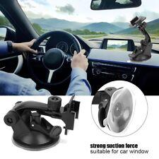 Portable Car Suction Mount Camera Helmet Holder for Gopro SJCAM XiaoYi Cameras