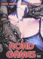 Roadgames (DVD, 2003) New Sealed