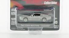 GREENLIGHT 44721 44742 FORD MUSTANG model cars Bullitt / Gone in 60 seconds 1:64