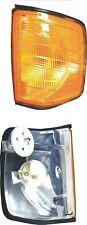 INDICATORE, Indicatore direzione destro, Arancione adatto per MERCEDES W201