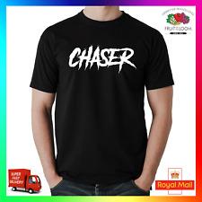 Chaser T-Shirt Tee TShirt For R154 JZX100 JZX90 JZX81 1JZ GTE 2JZ JDM Turbo