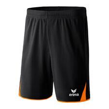 Erima 5-Cubes Short Kids Schwarz Orange