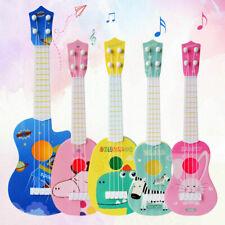 US Beginner Classical Ukulele Guitar Educational Musical Instrument Toys For Kid