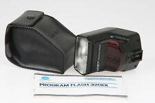 Minolta Program Flash 3200i  Blitzgerät