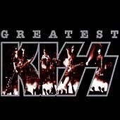 Kiss - Greatest Kiss (1996)  CD  NEW/SEALED  SPEEDYPOST