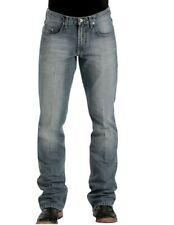 Cinch Western Denim Jeans Mens Dooley Dark Wash MB93034007