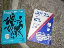 Preston North End yn los programas de Casa 1968 - 70-seleccionar de la lista