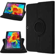 Housse Samsung Galaxy Tab 4 10.0 T530 rotative 360° avec fontion support - Noir
