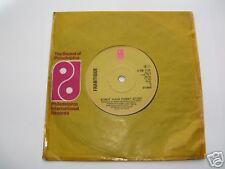 "Frantique - Strut Your Funky Stuff 7"" Single 1979"