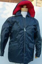 Winter Industrial Work Parka - Golden Fleece - #1724 - Navy-USA - Reg.|BIG|TALL