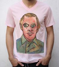 Willem de Kooning Portrait T shirt Artwork