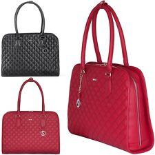 SOCHA Damen Business Tasche Shopper Schultertasche Laptop Notebook Handtasche