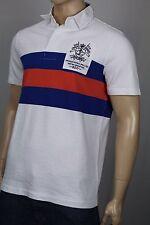 Ralph Lauren White Custom Fit Ocean Patrol Shirt NWT $145
